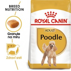 Royal Canin Poodle Adult 500g